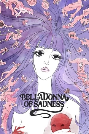Belladonna of Sadness (1973)