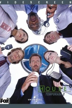 Dr.House Temporada 2
