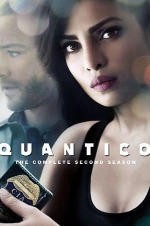 Quantico Season 2 Solar Movie