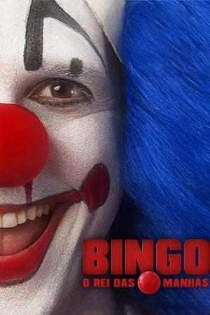 Assistir Bingo - O Rei das Manhãs Dublado e Legendado Online