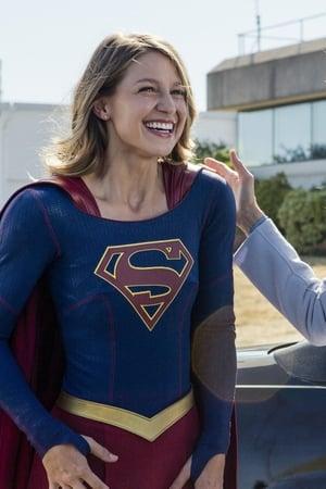 Supergirl Season 2 Episode 3 – Welcome to Earth (2016) [S2E3]