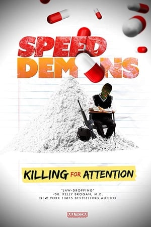 Speed Demons (2018)