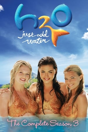 H2o just add water tv series 2006 2010 the movie for H20 just add water season 3 episode 1