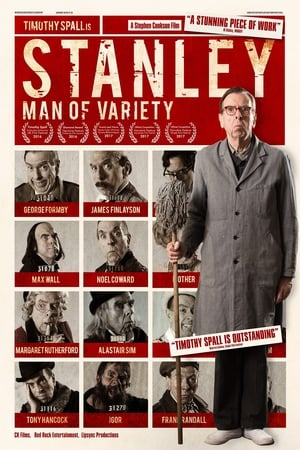Stanley a Man of Variety (2016)