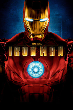 Iron Man - french 2008