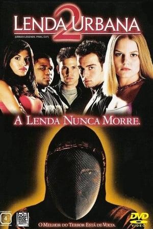 Lenda Urbana 2 (2000) Dublado Online