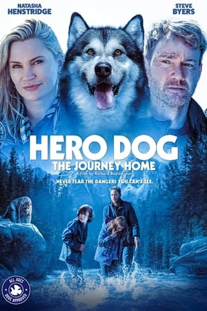 Hero Dog: The Journey Home Wallpapers
