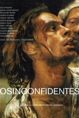 Os Inconfidentes (1972) Legendado Online