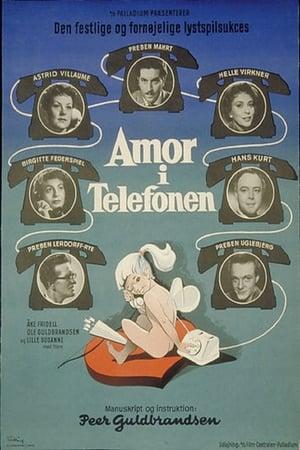 Amor i telefonen
