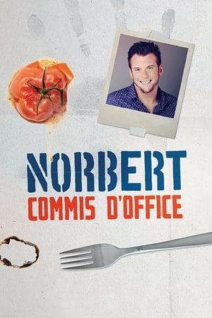 Norbert, commis d