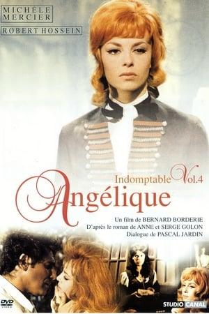 Untamable Angelique