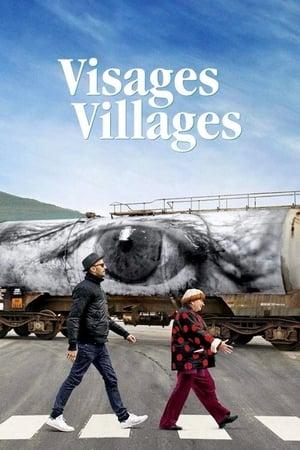 Visages, villages (2017) Legendado Online