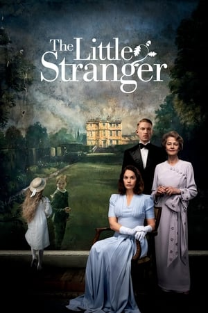 The Little Stranger (2018) Legendado Online