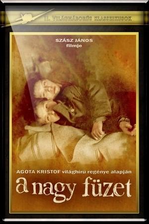 O Caderno Grande (2013) Dublado Online