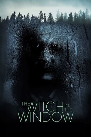 La bruja en la ventana