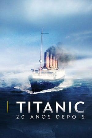 Titanic: 20 Anos Depois (2017) Dublado Online