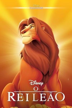 O Rei Leão (1994) Dublado Online