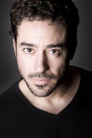 Eduardo Rejón