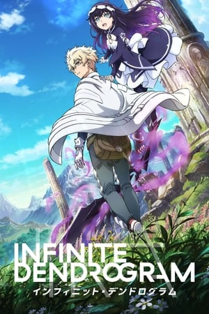 Infinite Dendrogram ديندروغرام المطلق