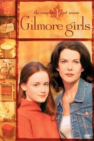 Baixar Gilmore Girls 1 Temporada via torrent