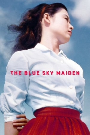 The Blue Sky Maiden