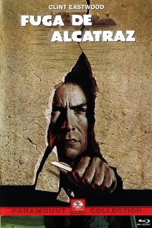 Fuga de Alcatraz (1979) Dublado Online