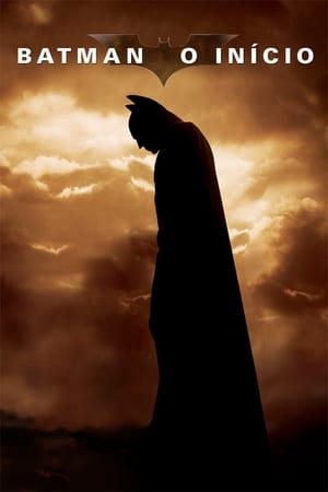 Assistir Batman Begins online