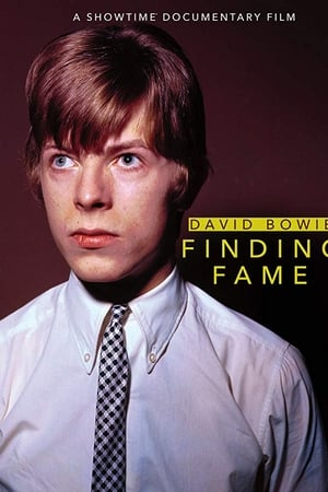 David Bowie: Finding Fame (TV Movie 2019)