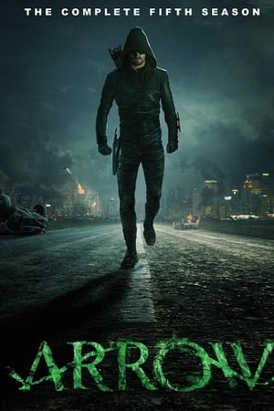 Arrow - Saison 5 en streaming