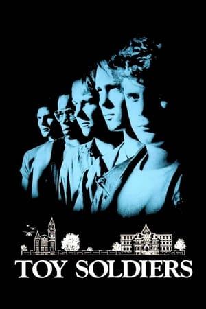 Rebeldes e Heróis (1991) Dublado Online