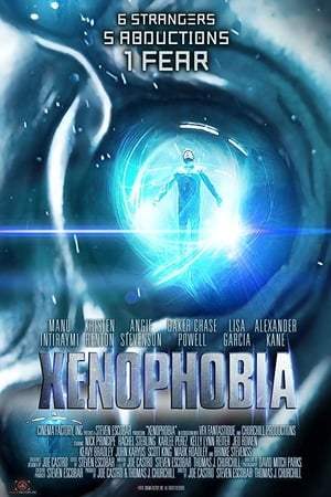 Xenophobia (2019)