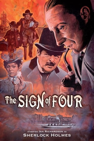 The Sign of Four (TV Movie 1983)