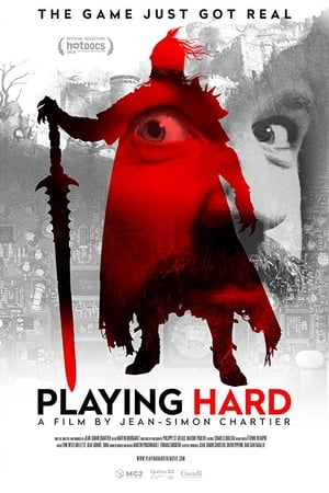 Assistir Playing Hard online