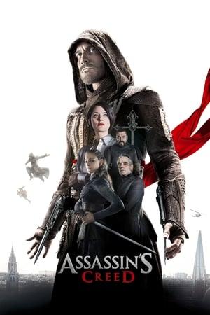 Assassin's Creed – อัสแซสซินส์ ครีด