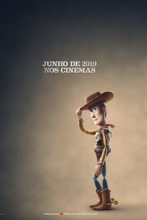 Assistir Toy Story 4 online