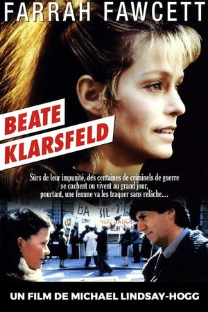 Nazi Hunter: The Beate Klarsfeld Story