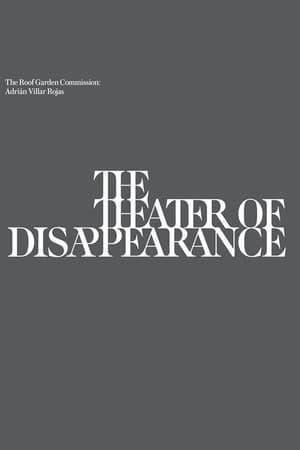 El teatro de la desaparición
