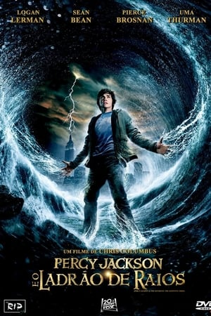 Assistir Percy Jackson & the Olympians: The Lightning Thief Dublado e Legendado Online