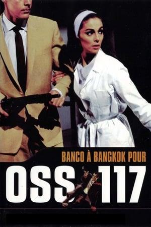 OSS 117: Panic in Bangkok