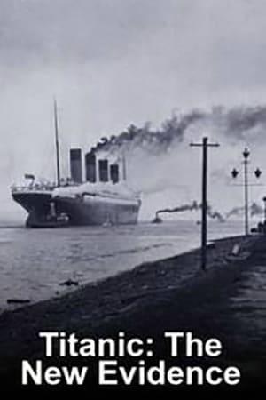 Assistir Titanic - Incendio Fatal