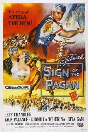 Assistir Sign of the Pagan online