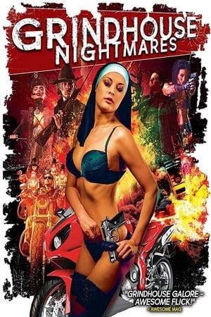 Grindhouse Nightmares (2017) online subtitrat