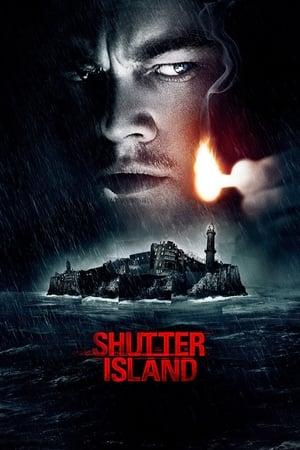 La isla siniestra (Shutter Island) - 2010