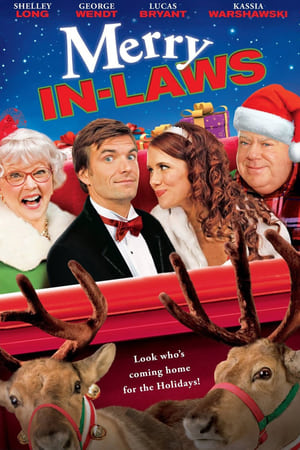 Merry In-Laws (TV Movie 2012)