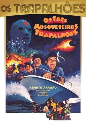 Os Três Mosqueteiros Trapalhões (1980) Legendado Online