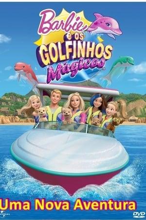 Barbie e os Golfinhos Mágicos (2017) Dublado Online