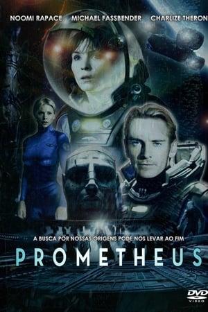 Assistir Prometheus online