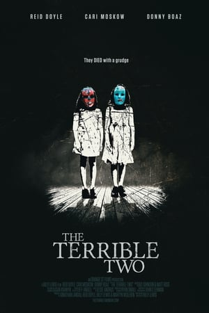 The Terrible Two / The Terrible Two filmas online nemokamai