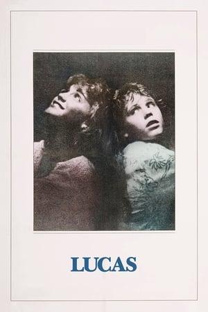 Lucas - A Inocência do Primeiro Amor (1986) Dublado Online