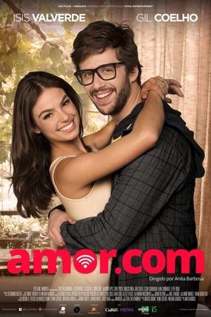 Assistir Amor.com Dublado e Legendado Online
